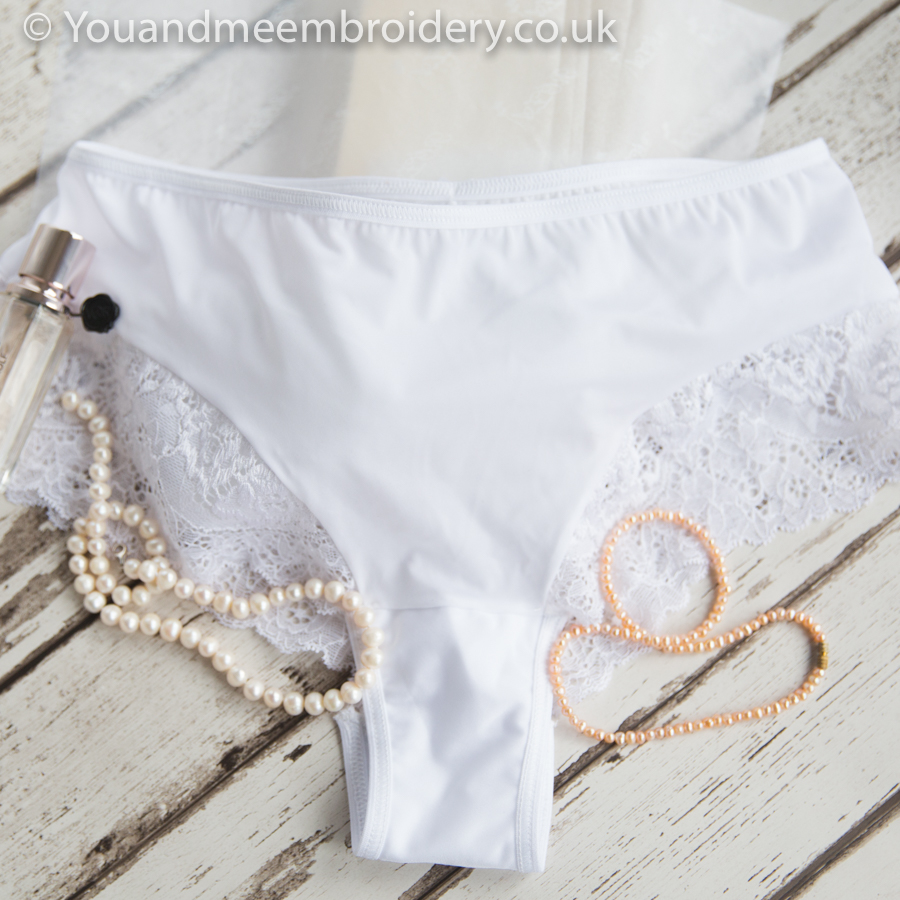 personalised wedding knickers-3