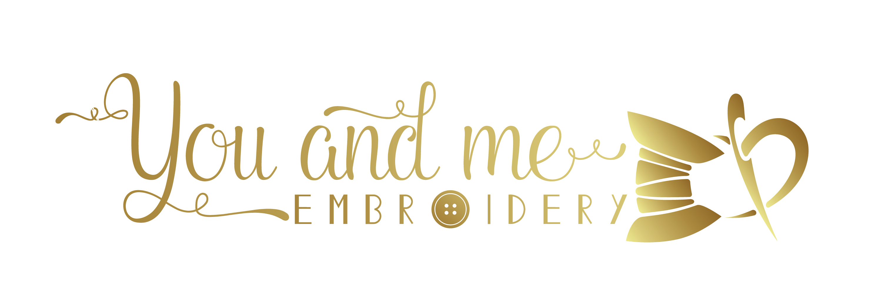 Free personalised embroidery